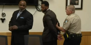 Michigan State Rep. Jewell Jones Is Jailed for 3rd Bond Violation in Drunk Driving Case