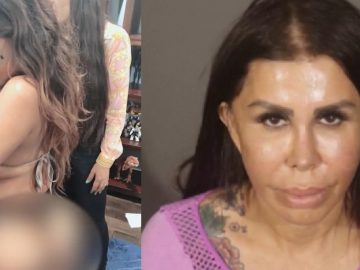 Mother & Daughter Arrested After Failed Brazilian Butt Lift Leads to Woman's Death in California