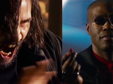 'The Matrix Resurrections' Official Movie Trailer Is Here