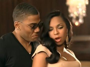 Nelly Addresses 'The Hug' He Gave Ashanti During Verzuz Battle