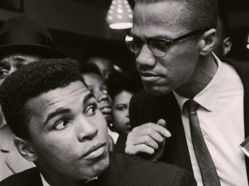 Netflix Documentary About Malcolm X and Muhammad Ali's Friendship & Fallout