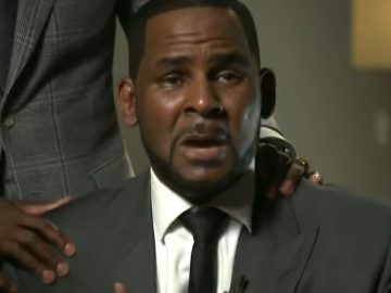 R. Kelly Found Guilty on All Counts in Sexual Misconduct Trial
