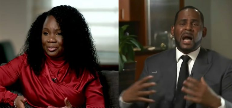 R. Kelly's Executive Assistant of 16 Years, Diana Copeland Speaks Out