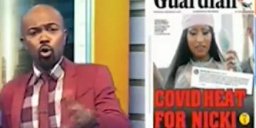 Reporter in Trinidad Drags Nicki Minaj and Her Story