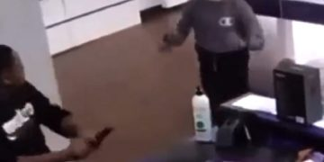 Robber Gets His Gun Taken Away From and Then Says 'I was just playing'