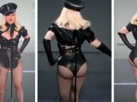 See The Top 22 Reactions to 62-Year-Old Madonna Showing Her A** at 2021 VMAs