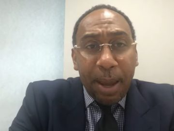Stephen A. Smith Speak On Max Kellerman 'The rumors are accurate, I wanted him off the show'