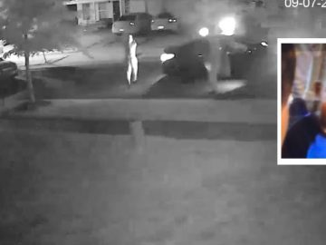Video Shows Deadly Drive-by Shooting That Killed 3-Year-Old in Charlotte, NC