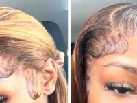 Women Goes Tf Off About Stylist After $300 For a Wig Install