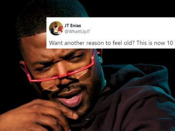 Ray J's Viral Breakfast Club Rant Resurfaces10 Year Later
