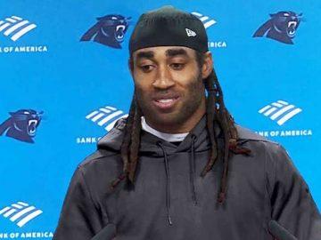 Carolina Panthers Acquire Stephon Gilmore