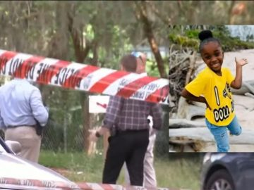 6-Year-Old Shot In The Head In Her Florida Home; Case Being Investigated as Undetermined Death