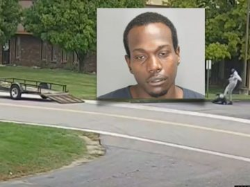 Man Charged with Assault After Brutally Beating Elderly Boss Over His Check Being Short
