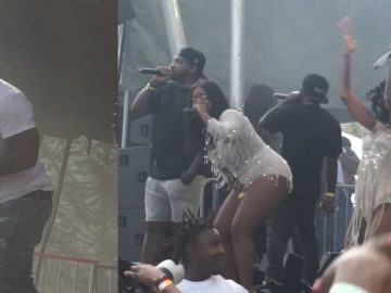 Lil Scrappy, Crime Mob, & Trillville Perform at ONE MusicFest 2021