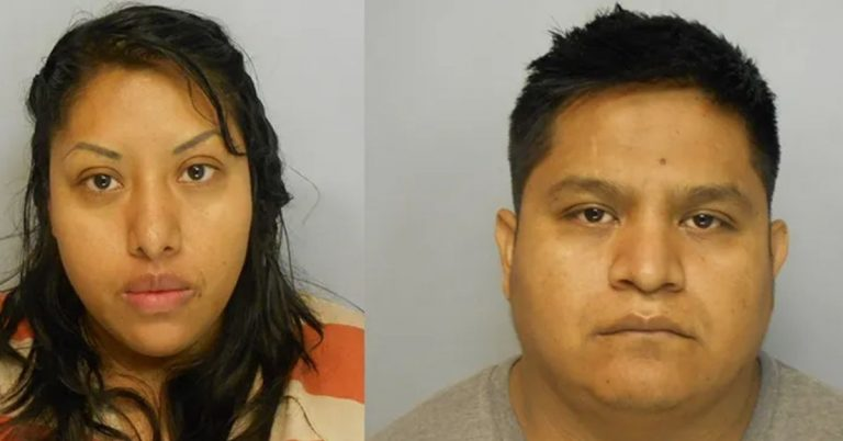 Married Couple Charged With Killing Toddler They Were Babysitting in Atlanta