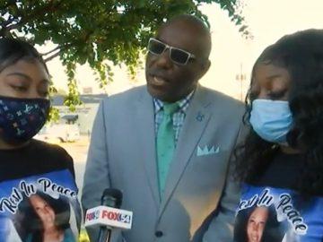 "29-Year-Old Woman Found Dead Inside ""Unused"" Police Van in Alabama"