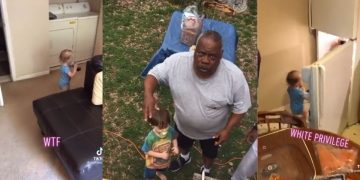 Guy Questions The Hell Out of His Father About The Neighbor's Kid Always Hangin' Around