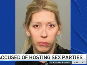 47-Year-Old California Mom Accused of Hosting Wild Drunken Teen Sex Parties