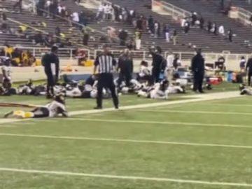 4 Shot When Gunfire Erupted During High School Football Game in Alabama