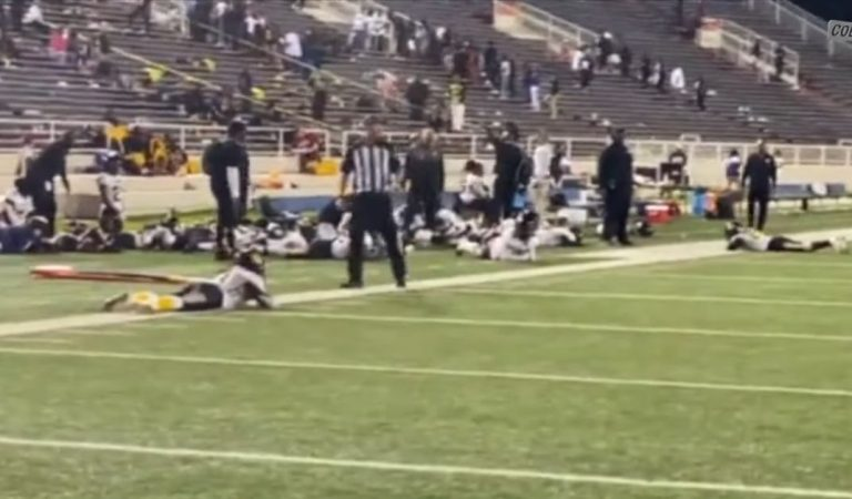 4 People Shot After Gunfire Erupts During High School Football Game in Alabama