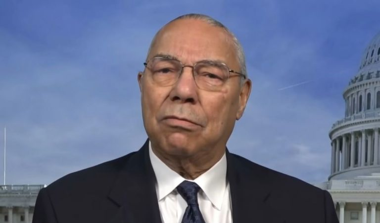 Former US Secretary of State General Colin Powell Passes Away at 84