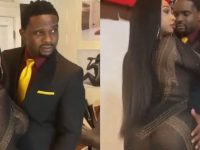 'Small minds discuss other people': 'Family Matters' Darius McCrary Denies Dating Transgender Model Sidney Starr