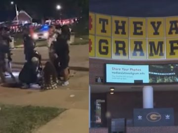 1 Dead and Several Wounded at Grambling State University During Homecoming Celebration