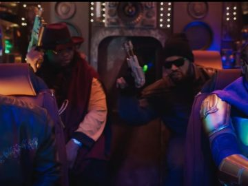 Mount Westmore (Snoop Dogg, Ice Cube, E-40 & Too Short) Drop Their First Single & Music Video for 'Big Subwoofer'