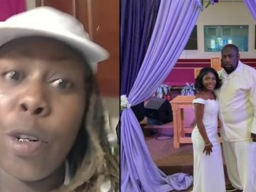 Woman Exposes 55-Year-Old Man She Dated That Eventually Married Her 18-Year-Old Daughter