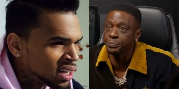 Chris Brown Thanks Boosie For Saying He's The Closet Thing to Michael Jackson; Not Drake