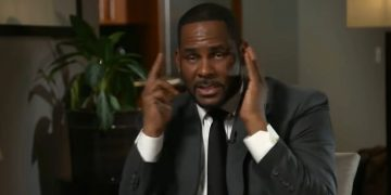 R. Kelly Placed on Suicide Watch After Being Convicted of Racketeering & Sex Crimes