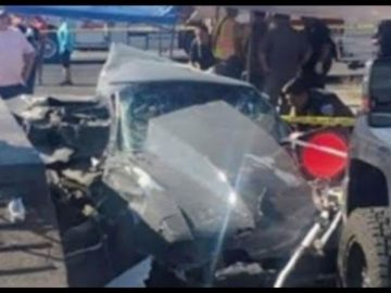 Tragedy: 2 Children Killed, Multiple People Injured After Drag Racer Loses Control in Texas