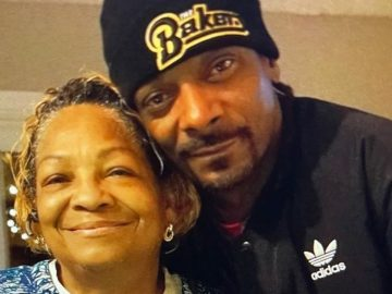 Snoop Dogg's Mother, Beverly Tate Passes Away