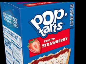 Woman Sues Kellogg's for $5 Million; Says They Don't Put Enough Strawberries in Pop-Tarts