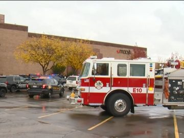 Boise Mall Shooting: At Least 2 People Dead, 4 Others Injured