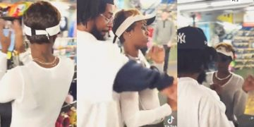 """Lol: How Bobby & Whitney Was In """"Being Bobby Brown"""""""