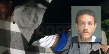 Bodycam Video: Ex-NBA Player Delonte West Went On Anti-Gay Rant, Says He's Jesus, And He's 'Better Than LeBron' During Arrest