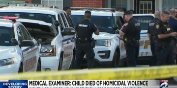 Medical Examiner Says 9-Year-Old Boy's Skeletal Remains Found in Houston; Died of Homicidal Violence
