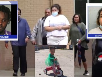 Mother & Boyfriend Arrested for The Brutal Murder of 2-Year-Old Daughter