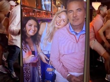 Viral Video Shows Married Jacksonville Jaguars Head Coach Urban Meyer All Up On a Woman
