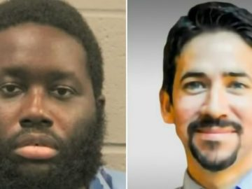 25-Year-Old Former Student Accused of Opening Fire On YES Prep School Principal