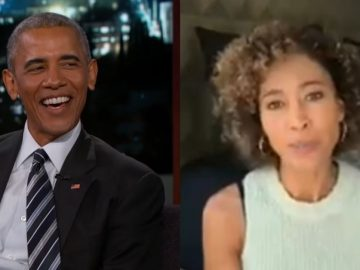 ESPN Anchor Sage Steele Has Been Suspended After Speaking On Obama's Ethnic Heritage